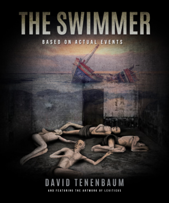 The Swimmer Giveaway