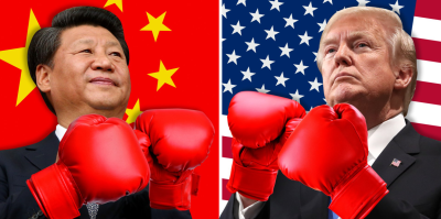 Trade War Looming